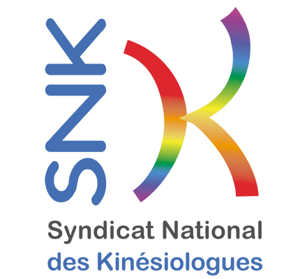 Membre du syndicat National des Kinésiologues